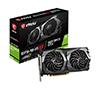 Foto de MSI PCIe Nvidia GTX1650 GAMING X 4G(912-V380-003)