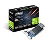Foto de ASUS PCIe Nvidia GT710 1Gb DDR5 (GT710-SL-1GD5)
