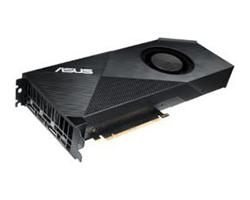 90YV0C80-M0NA00 - Tarjeta gráfica ASU TURBO-RTX2070-8G GeForce RTX  8 GB GDDR6