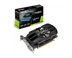 90YV0CV1-M0NA00 - Tarjeta gráfica ASU Phoenix PH-GTX1650-4G GeForce GTX  4 GB GDDR5