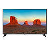 "Foto de Televisor LG 55"" LED UHD 4K USB Smart Tv (55UK6200PLA)"