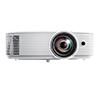 Foto de Proyector Optoma W308STe WXGA 3600L HDMI VGA