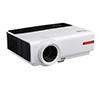 Foto de Proyector BILLOW LED HD 3200L 2HDMI VGA 2USB (XP100WXGA
