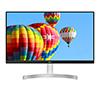 "Foto de Monitor LG 24""sin marco IPS FHD HDMI Blanco(24MK600M-W)"