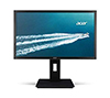 "Foto de Monitor Acer 22"" B226HQL FHD Pivot.Reg.Alt  HDMI DP VGA"