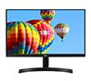 "Foto de Monitor LG 27"" sin marco IPS FHD 2xHDMI (27MK600M-B)"