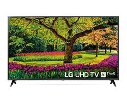 60UK6200PLA - Televisor LED LG 60UK6200 LED TV 152,4 cm (60