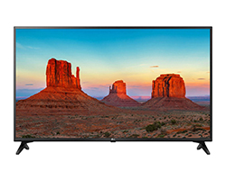 55UK6200PLA - Televisor LED LG 55UK6200PLA LED TV 139,7 cm (55