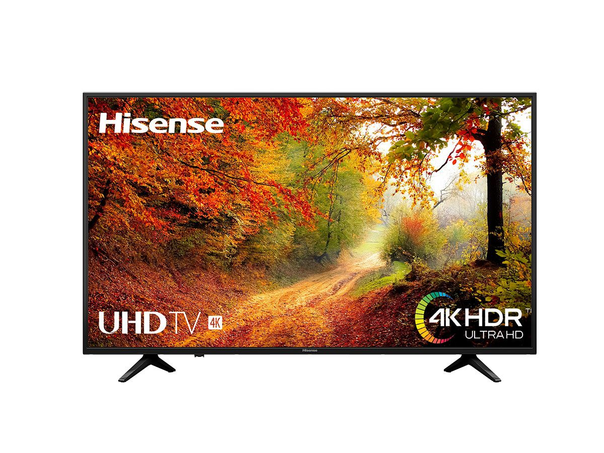 H50A6140 - Televisor LED Hisense A6140 LED TV 127 cm (50
