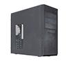 Foto de Semitorre Serie CAVIAR 8K PRO ATX Negro USB3 (52101)