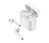 Foto de Auriculares MUVIT Airpods Bluetooth Blancos (MUHPH0120)