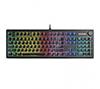 Foto de Teclado Gaming OZONE STRIKEBACK RGB Usb(OZSTRIKEBACKSP)