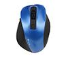 Foto de Ratón NGS Wireless mini para portatil Azul(BOWMINIBLUE)