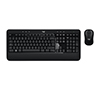 Foto de T+Raton LOGITECH Wireless Avanced Combo (920-008803)