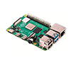Foto de Placa Base RASPBERRY Pi 4 Modelo B 4Gb (1822096)