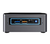 "Foto de Intel NUC i5-7260U DDR4 Sodimm 2.5"" HDMI (BOXNUC7i5BNH)"