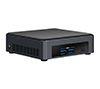 Foto de Intel NUC i5-7300U 3Mb DDR4 SATA (BLKNUC7I5DNK2E)