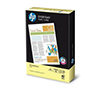 Foto de Papel HP Everyday 5x500hojas A4 Laser/Inkjet (CHP650)