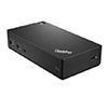 Foto de Lenovo DockStation ThinkPad USB3 Pro Dock (40A70045EU)