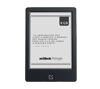 "Foto de Libro eBook WOLDER Mirage 6"" 8Gb E-Ink Luz (D01EB0095)"