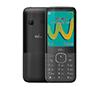 """Foto de Teléfono WIKO RIFF3 PLUS 2.4"""" QVGA BT Dual Sim Negro"""