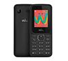 "Foto de Teléfono WIKO LUBI5 PLUS 1.8""Dual  MP3 cámara VGA Negro"