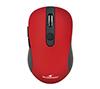 Foto de Raton BLUESTORK Office 60 Wireless Rojo (M-WLOFF60-RED)
