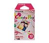 Foto de Papel fotografico FUJIFILM Instax Candy Pop (16321418)