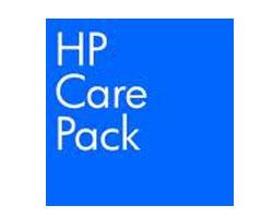 U7896E - HP CarePack 4 años Ampliación Garantía (U7896E )