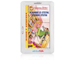 D01EB0041 - Libro Electrónico WOLDER Kids Geronimo Stilton 7