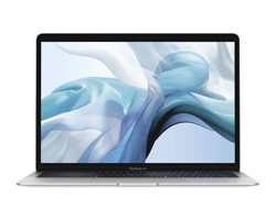 MVFL2Y/A - Ordenador portátile Apple MacBook Air Plata Portátil 33,8 cm (13.3