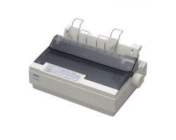C11C640041 - Impresora EPSON LX-300+ II, 80 col., 9 ag. (C11C640041)