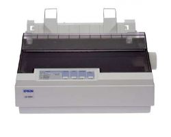 C11C638001 - Impresora EPSON LQ-300+ II, 80 col., 24 ag.(C11C638001)