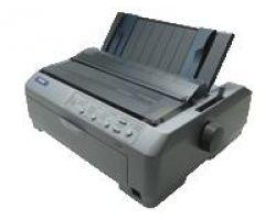 C11C558022 - Impresora Matricial EPSON LQ-590 24 Agujas