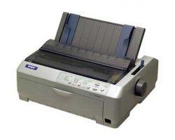 C11C524025 - Epson FX890 9 agujas 240x144 Paralelo/USB (C11C524025)