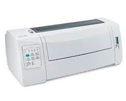 11C2946 - Impresora Matricial LEXMARK 2580+ 9 Agujas 240x144 Lpt/Usb