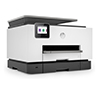 Foto de HP Multif. Officejet Pro 9022 Duplex A4 Wifi (1MR71B)