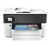 Foto de HP Multif. Officejet Pro 7730 Duplex A4 Wifi (Y0S19A)