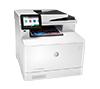 Foto de Multif. HP Laser M479FDN Color Usb Fax (W1A79A)