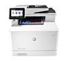 Foto de Multif. HP Laser M479FDW Color Usb Wifi (W1A80A)