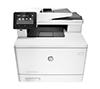 Foto de Multif. HP Laser M477FNW Color ADF (CF377A)