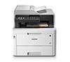 Foto de BROTHER Multifunción Laser Color WiFi Fax(MFC-L3770CDW)