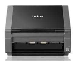 PDS-5000F - Escáner Brother PDS-5000 escaner 600 x 600 DPI  con alimentador automático de documento (ADF) Negro, Gri A4