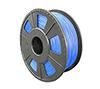 Foto de Filamento WEISTEK PLA Azul Fluor 1000G 1.75mm(FPLAF-AF)