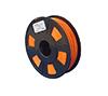 Foto de Filamento WEISTEK Elastico Naranja500G 1.75mm(FPLAE-ON)