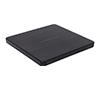 Foto de Regrabadora LG DVD-RW UltraSlim USB2 Negro (GP60NB60)