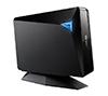 Foto de Regrabadora Blu-Ray Asus USB3 Negro (BW-12D1S-U)