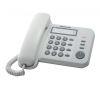 Foto de Panasonic Teléfono sobremesa blanco (KX-TS520EX1W)