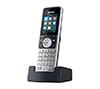 "Foto de Base+Telefono DECT IP Yealink W60P 2.4"" color"