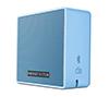 Foto de Altavoz Energy BOX 1+ Sky BT mSD 5w Azul (445950)